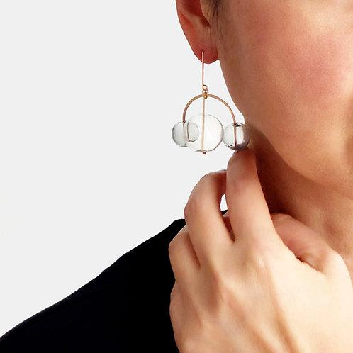 Bulbs Earrings