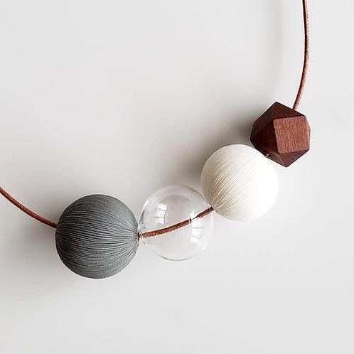 DOTS Necklace No.21