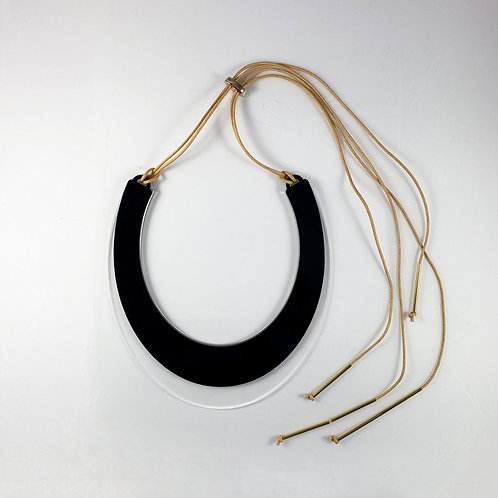 Layered Necklace No.2