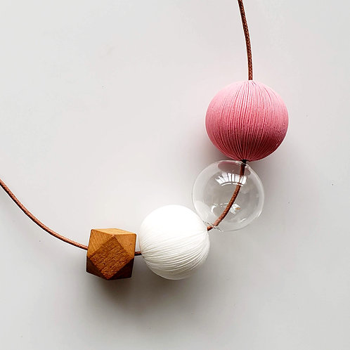 DOTS Necklace No.35