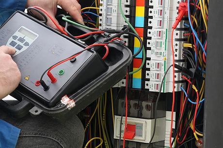 WIL-CAL Services - Electrical Repairs.jp