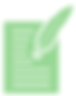 writing icon green.PNG