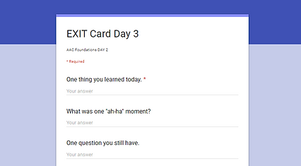 exit card day 3.PNG