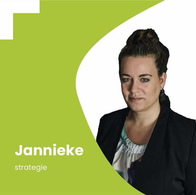 Jannieke