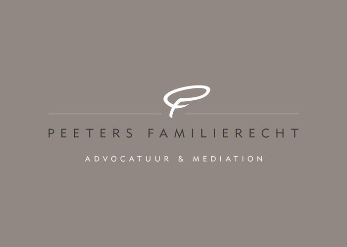 Peeters Familierecht