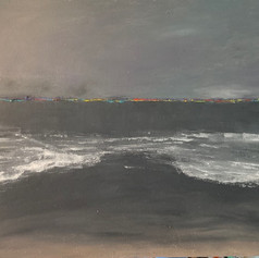 """Outer Banks Lights"""