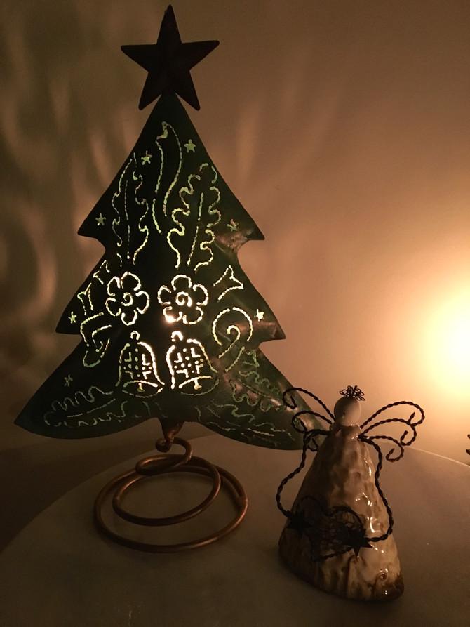 Uma Noite de Natal