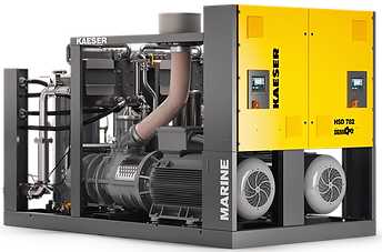 Compressed Air System Basic Models_ The