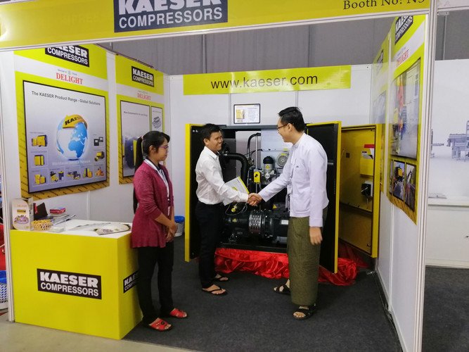 Total Processing & Packaging Solutions (