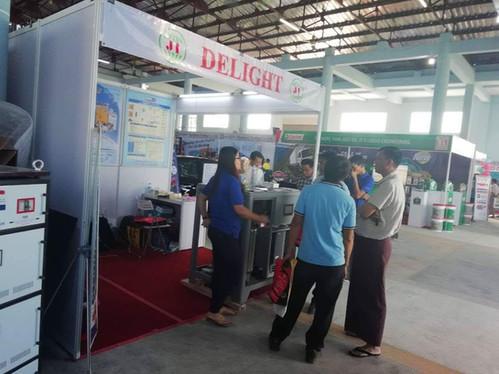 2nd MANDALAY INTERNATIONAL MACHINERY 7 I