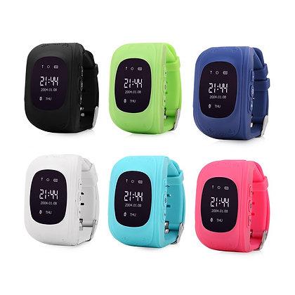 Reloj/Intercomunicador Localizador con GPS para Niños