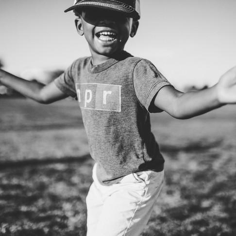 Nurturing Your Child's Natural Creativity