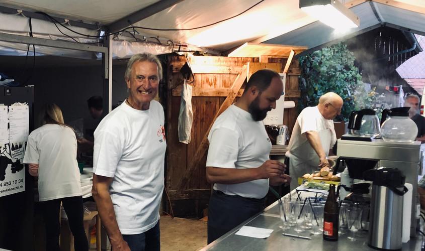 Chilbia 2019 Samstag