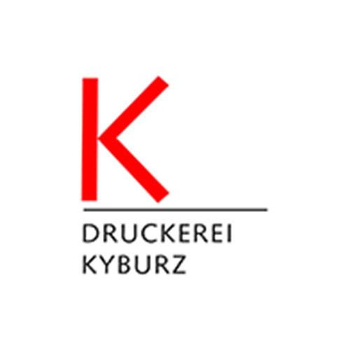 Druckerei Kyburz