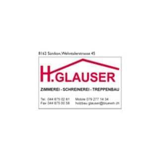 H. Glauser