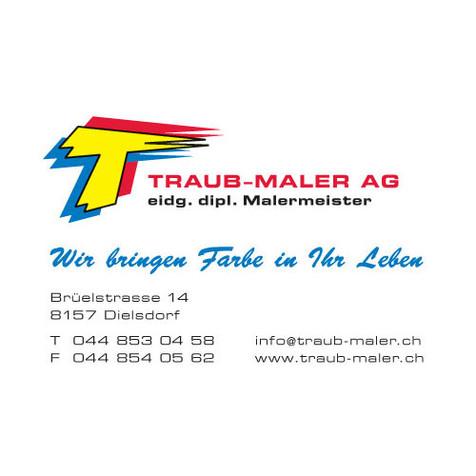 Traub Maler
