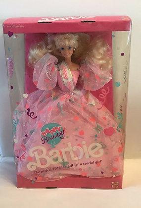 """Барби """"День Рождения"""" 1990"""