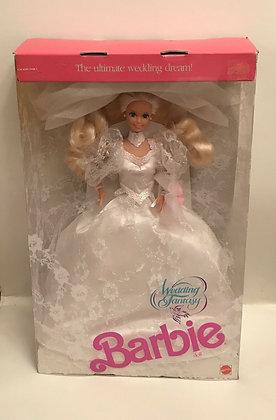 Барби Свадебная Фантазия 1989