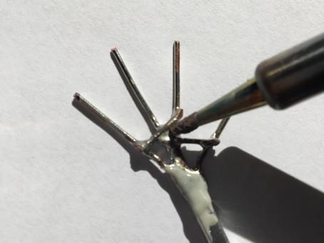 Hand Armatures