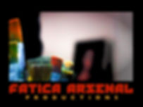 Patrick Fatica Productions