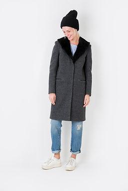 Пальто женское №21