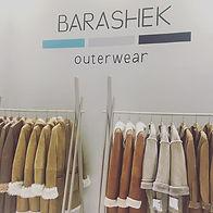 Магазин верхней одежды Барашек