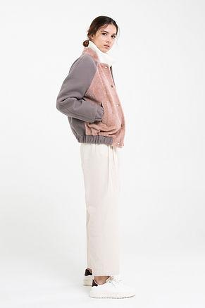 Женская верхняя одежда Barashek.Store.jp