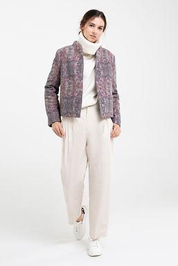 Куртка с мехом №24