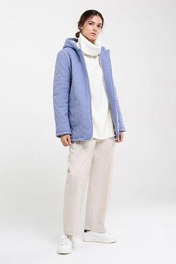 Куртка женская стеганная №26