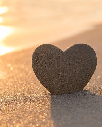 heart EKG sand health cardiac disease