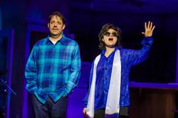 The Other Josh Cohen (Geva Theatre)