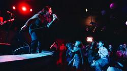 Riot Antigone