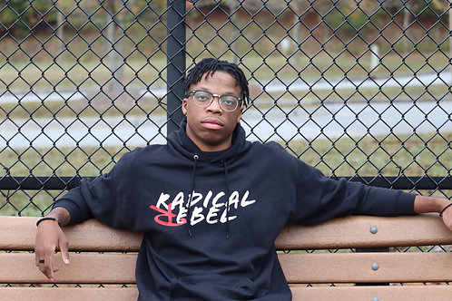 Radical Rebel Hoodie