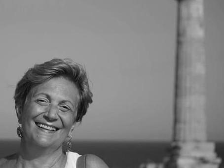 """Angela Caccia et la mystique de l'anti-mot: """"Piccoli forse"""""""