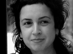 "La luce è grazia: Ana Vega, ""Origine"""