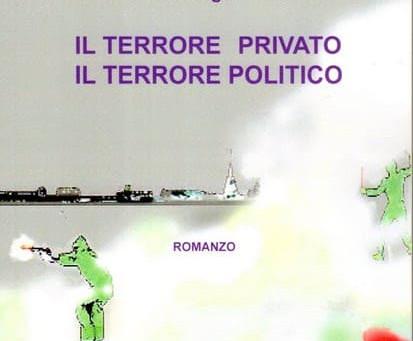 """Un giallo torinese a sfondo umanista: Guido Pagliarino, """"Il terrore privato, il terrore politico"""""""