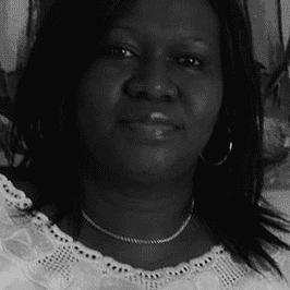 """Esclavo es quien busca en otro lado lo que no es: Fatoumata Kane, """"Mirages"""""""