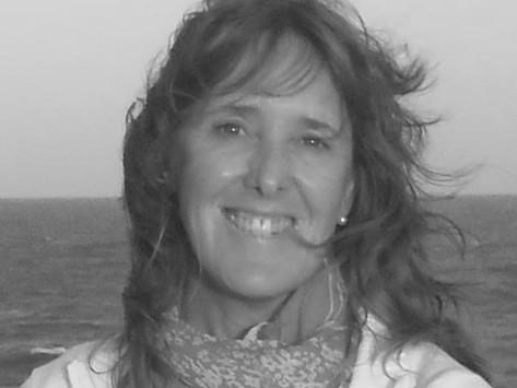 "Come polline in volo: Margarita Girardi, ""Galletas de avellana"""