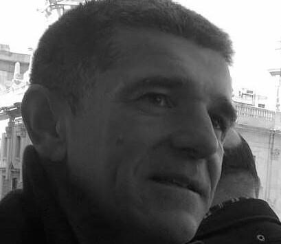 """Governare dominando la percezione soggettiva del mondo: Miguel Arenillas, """"Paralelo 38"""""""