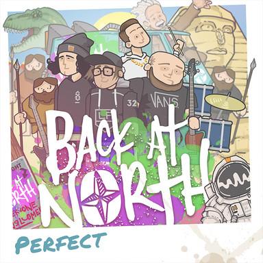Back at North