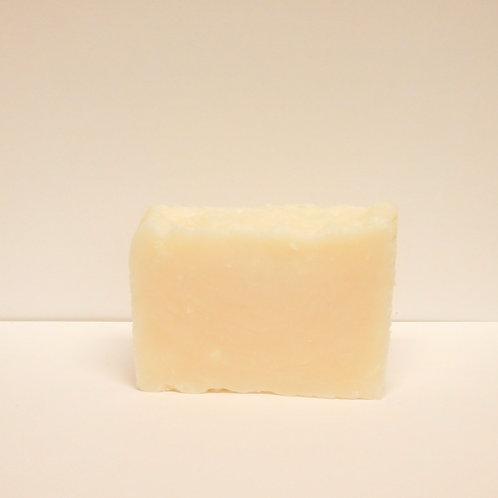 coconut castile soap