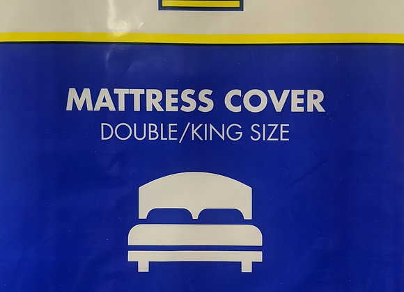 Double/King size Mattress Cover x 1