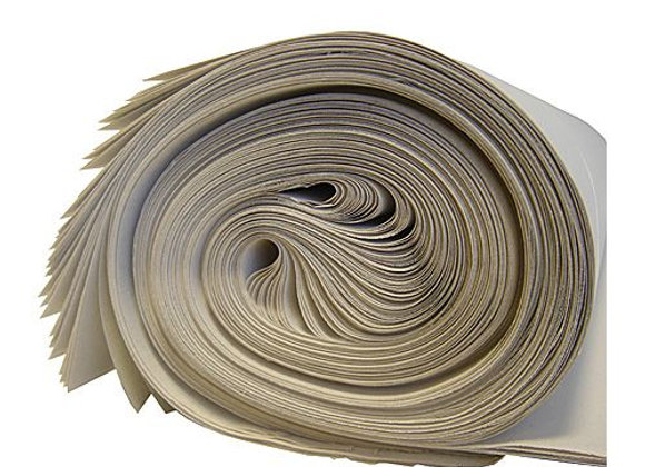 Large pack of packing paper - Newspaper offcuts - 500 x 750mm - 5kg pack