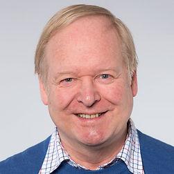 Portrait photo of Frank van Fraayenhoven