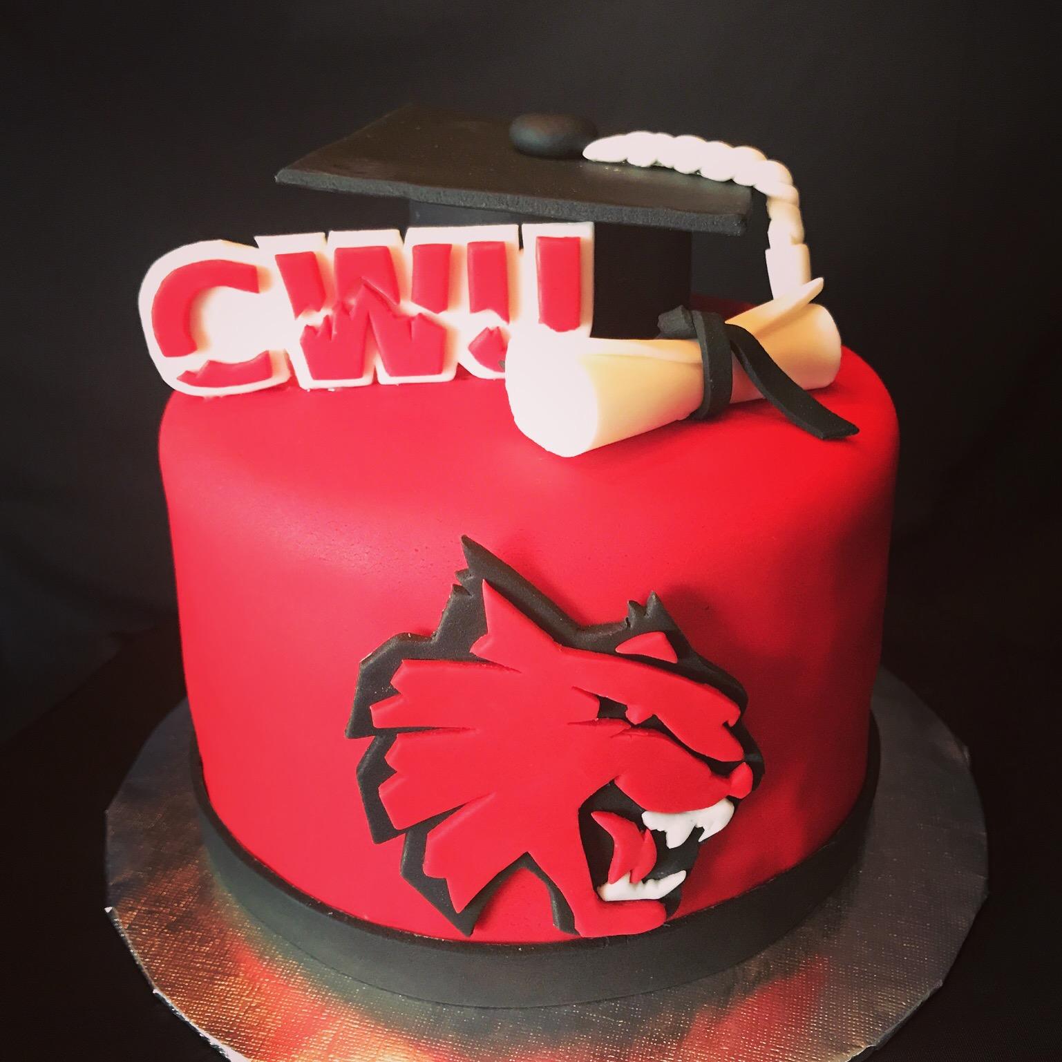 CWU cake