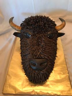 Buffalo Cake