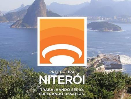Prefeitura de Niterói: isolamento social e ações contra coronavírus têm limitado propagação