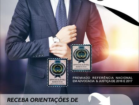 Assessoria Jurídica Especializada em Niterói