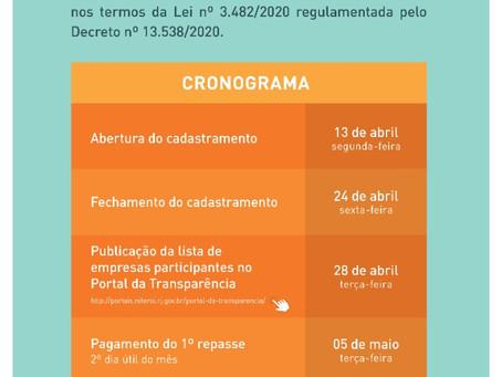 Programa Empresa Cidadã de Niterói
