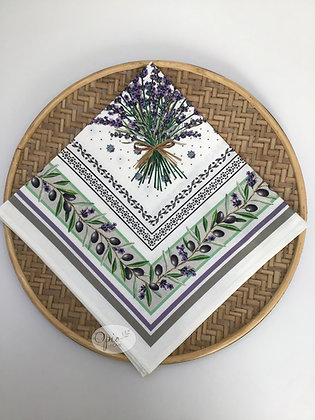 Lauris Napkin - set of two